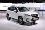 Subaru Forester Geneve