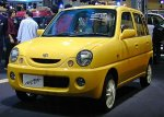 1999 Subaru Pleo Nicot